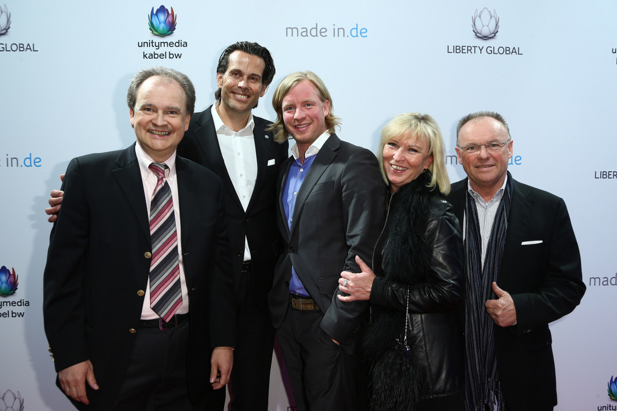 made in de Award Jobcluster Fulda