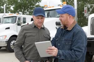 Transporte werden immer mehr von Security-Dienstleistern begleitet (Foto: iStock)
