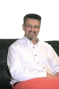 Matthias Köhler ist vom Erfolg gut gestalteter Anzeigen überzeugt