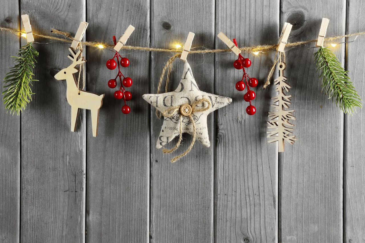 Christmas decoration (Foto: iStock)
