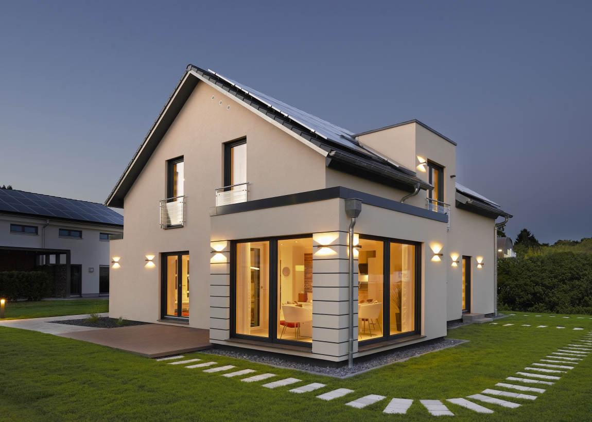 energieeffizient bauen und dabei sparen mit rensch haus wirtschaftspresse fulda. Black Bedroom Furniture Sets. Home Design Ideas