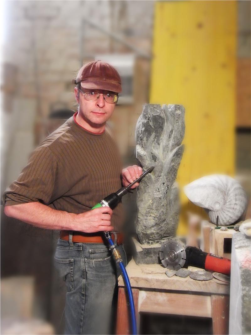 Gunter Schmidt Bildhauer