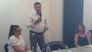 Frank Moritz ist Teil des Mentorennetzwerks der Wirtschaftsjunioren Fulda, die den Hessischen Gründerpreis unterstützen.