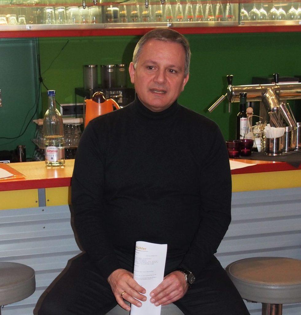 Rechtsanwalt und Notar Geza Molnar aus Fulda