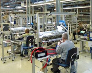 Jumo ist ein Top-Arbeitgeber in Deutschland