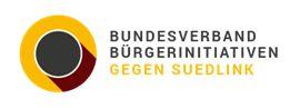 Bundesverband der Bürgerinitiativen gegen SuedLink