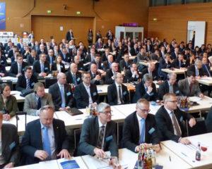 Die ISM-Tagungen sind die zentrale Informations- und Kommunikationsplattform für die weltweit aktive JUMO-Unternehmensgruppe