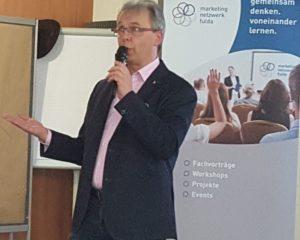 Jürgen Stroschen, Datenschutzexperte