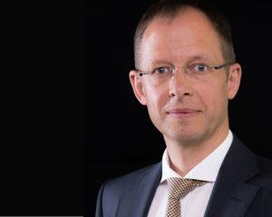 Dr. Arnt Meyer (Foto: Lichtgallery) / RhönEnergie Fulda)