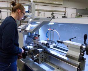Die hohe Qualität einer Ausbildung bei JUMO wurde jetzt vom Wirtschaftsmagazin FOCUS ausgezeichnet.