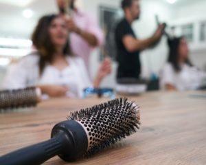 Friseurhandwerk in der Krise