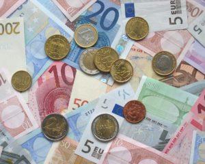 Euro Soforthilfe