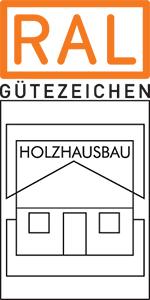 RAL Gütezeichen Holzhausbau
