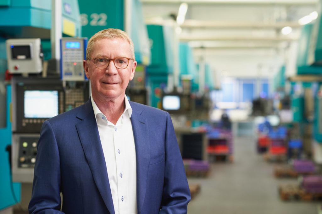 Erfolgreiches Familienunternehmen: Dr. Stephan Wagner führt die Firma Wagner bereits in vierter Generation. (Foto: privat)