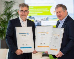 RhoenEnergie Top-Lokalversorger 2020