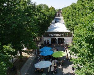 Regio-Markt-Zelt