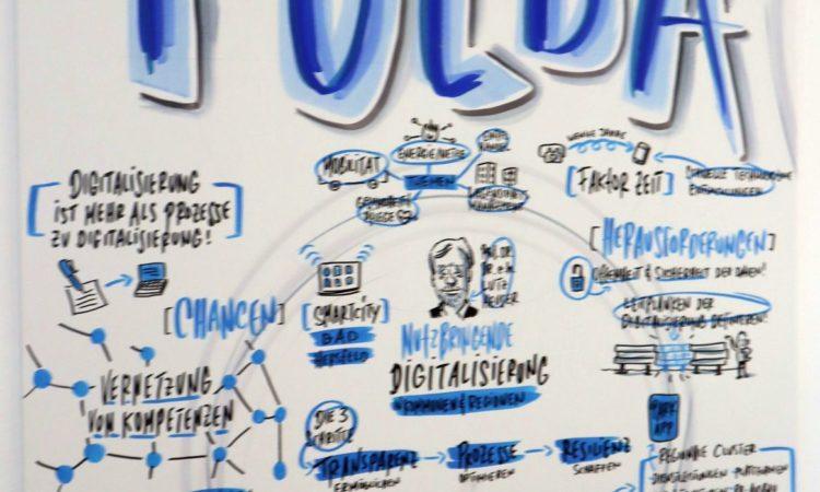 Digitales Fulda