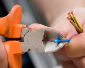Handwerk Elektrotechnik