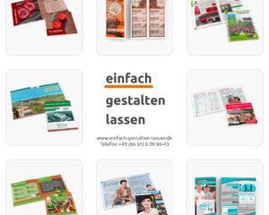 Kundenmagazine bestellen bei einfach-gestalten-lassen.de