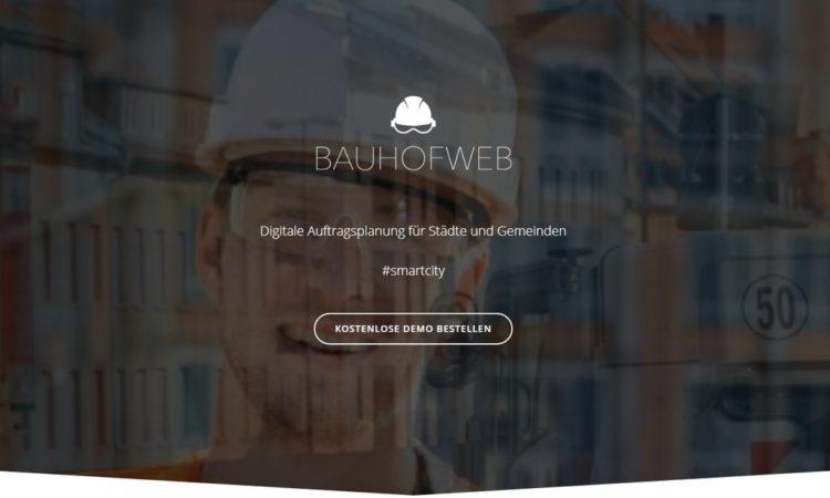 Bauhofweb