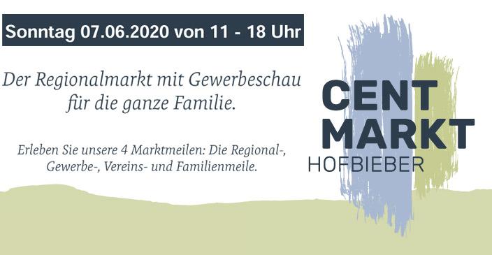 Centmarkt Hofbieber 2020