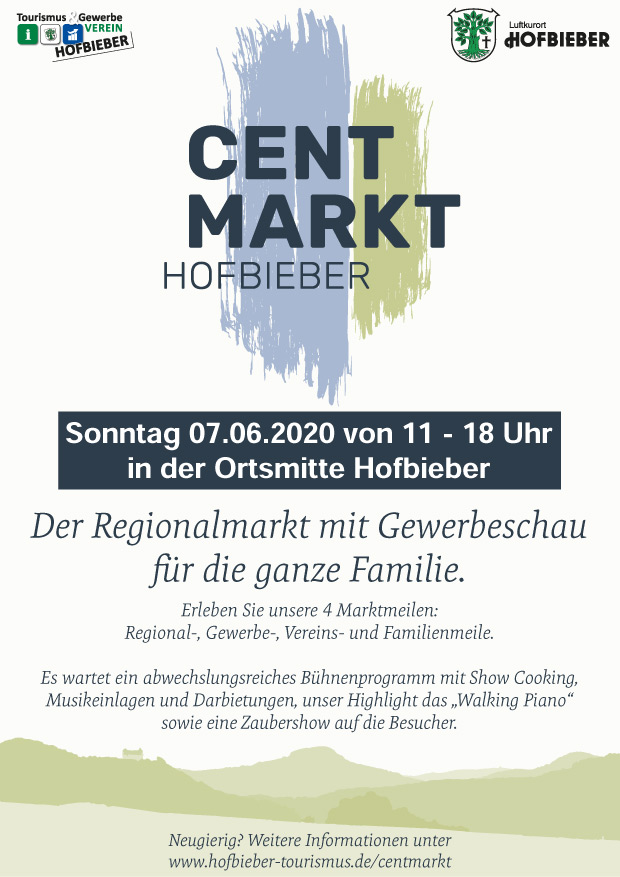 Centmarkt Hofbieber