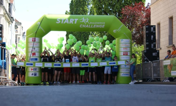 Fulda Challenge (Foto: FZ)