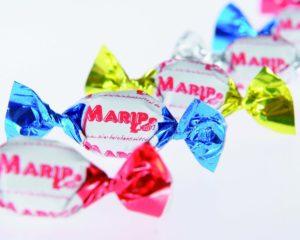 Werbebonbons-Marip