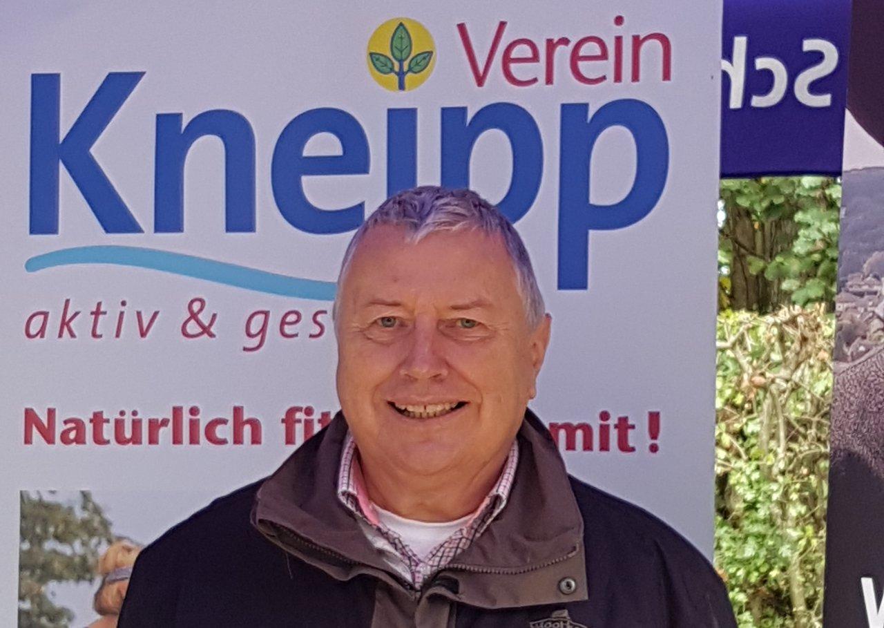 Kneipp Fulda Peter Wolff