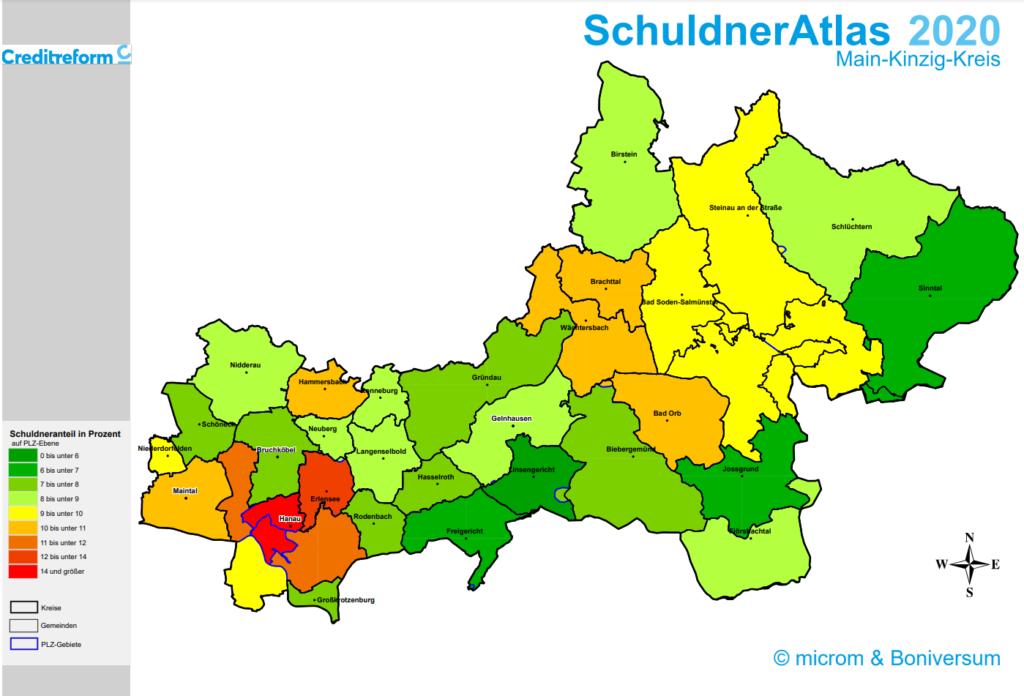 Schuldneratlas-Main-Kinzig-2020