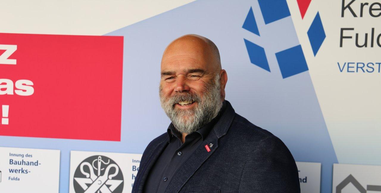 Torsten Krämer Kreishandwerkerschaft